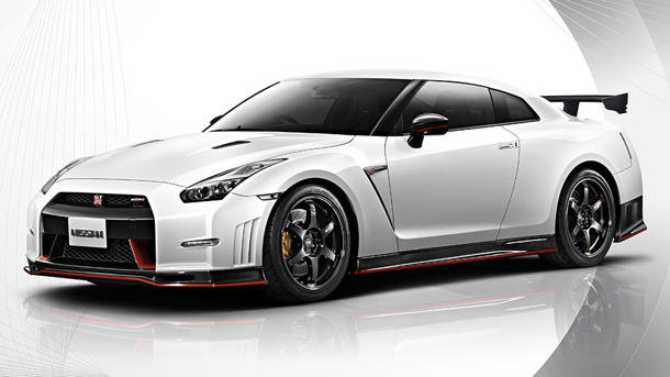 Delightful Adolescent Video Game Addicts, Strident Fanboys And Curdled Automotive  Journalists Like To Complain About The Nissan GT R. They Say It Is Too  Brobdingnagian ...