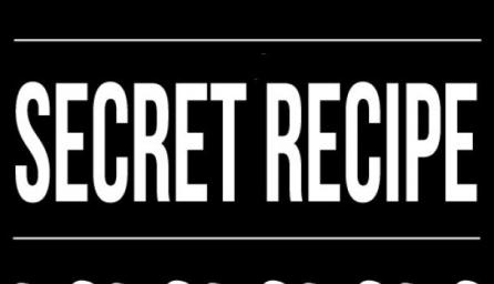 recipe_secret