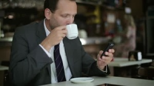 Smartphone-for-businessman